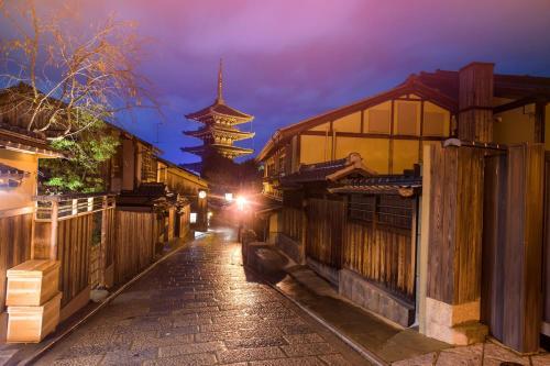 The Pocket Hotel Kyoto shijokarasuma