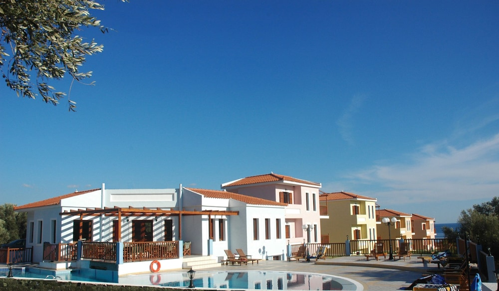 Gallery image of Kyma Hotel