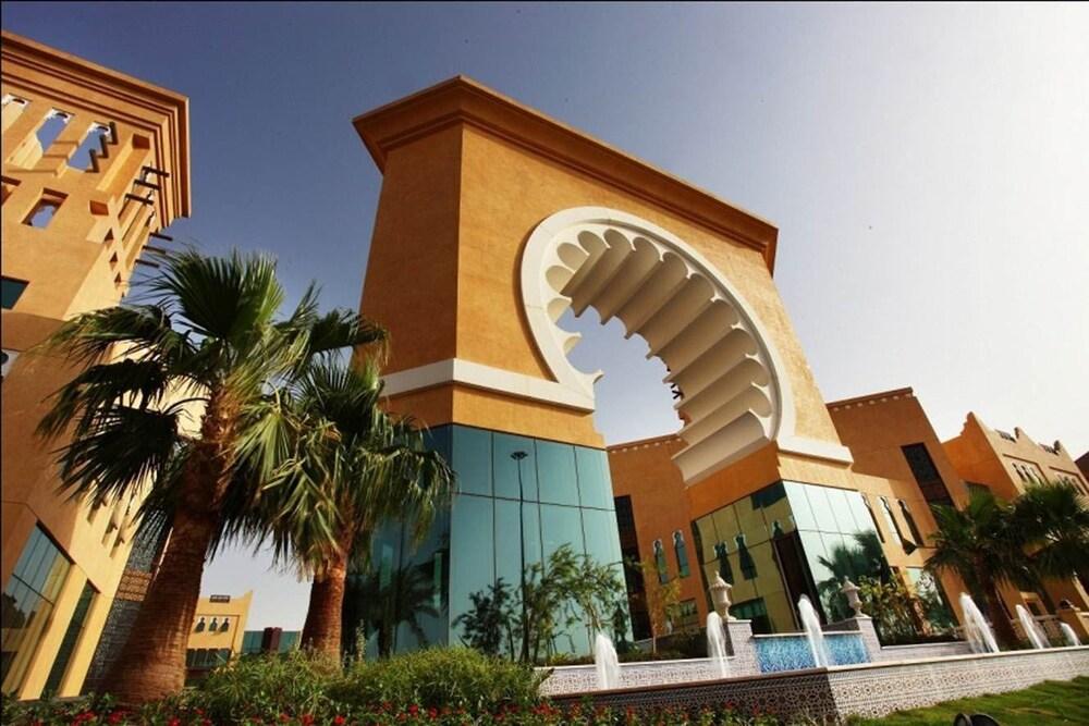 Al Mashreq Boutique Hotel Small Luxury Hotels of the World