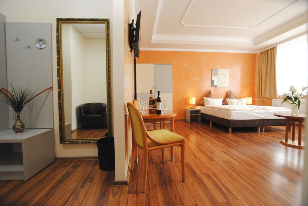 Gallery image of The Aga's Hotel Berlin