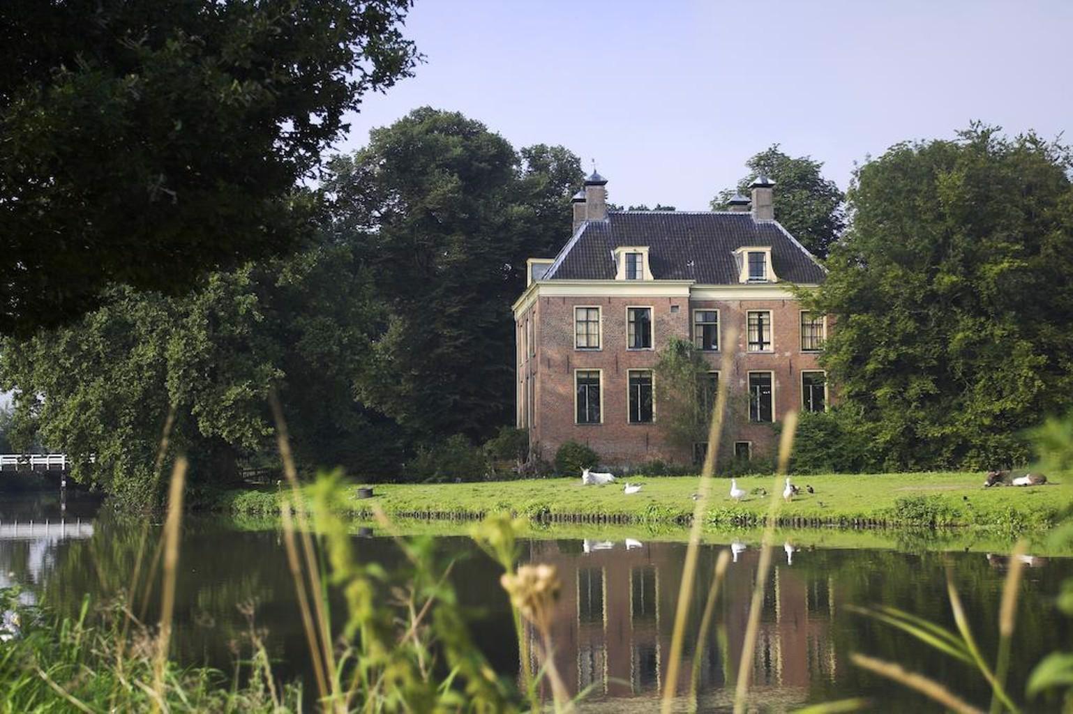 Stayokay Utrecht Bunnik