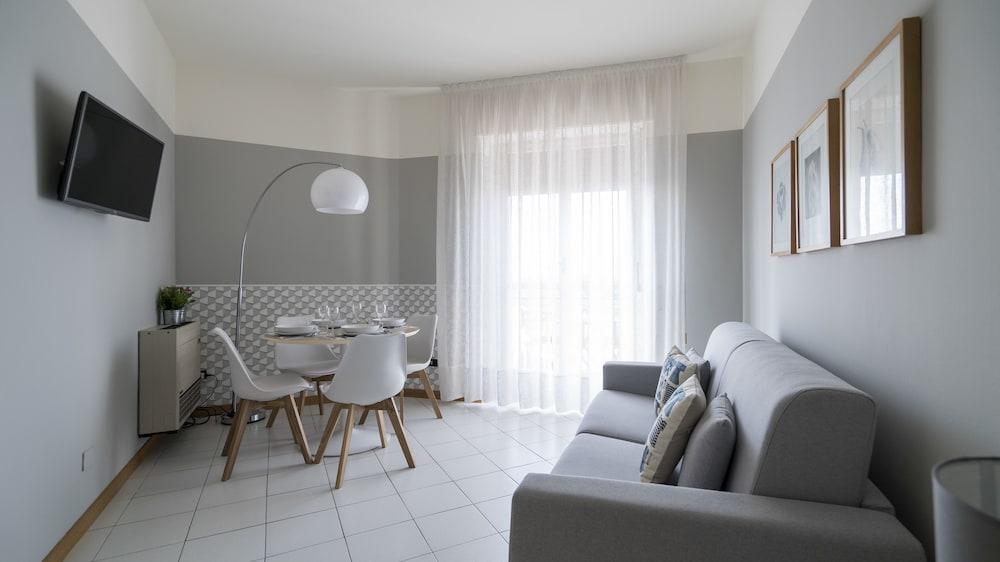 Italianway Apartments Bergognone