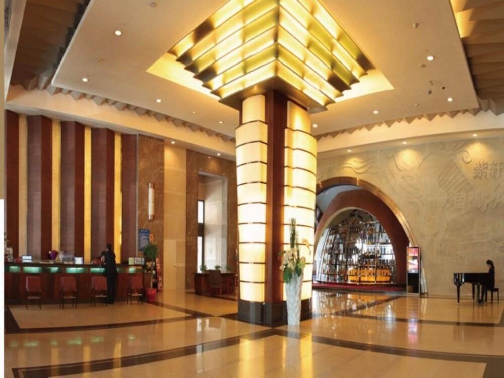 Beijing Seeker Apt Chateau De Luze