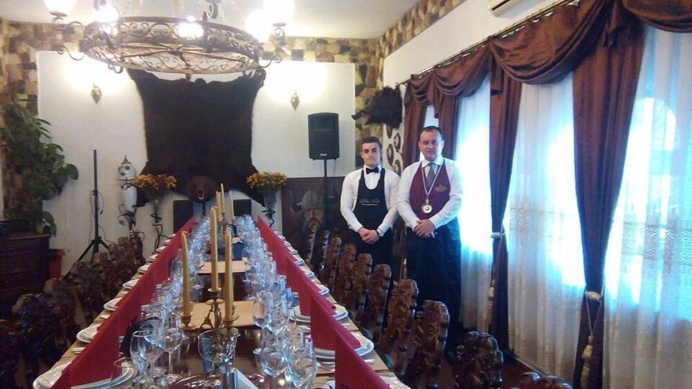 Gallery image of Hunter Prince Castle & Dracula Hotel