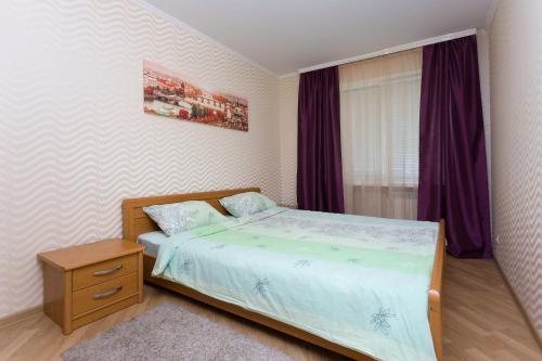 Lux Apartament Pieramozcau 3