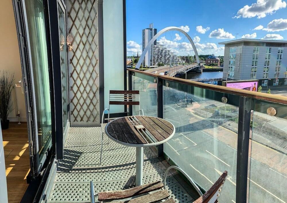 Hydro secc 2 bed Luxury Apartment