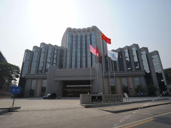 Gaosu Shenzhou Hotel