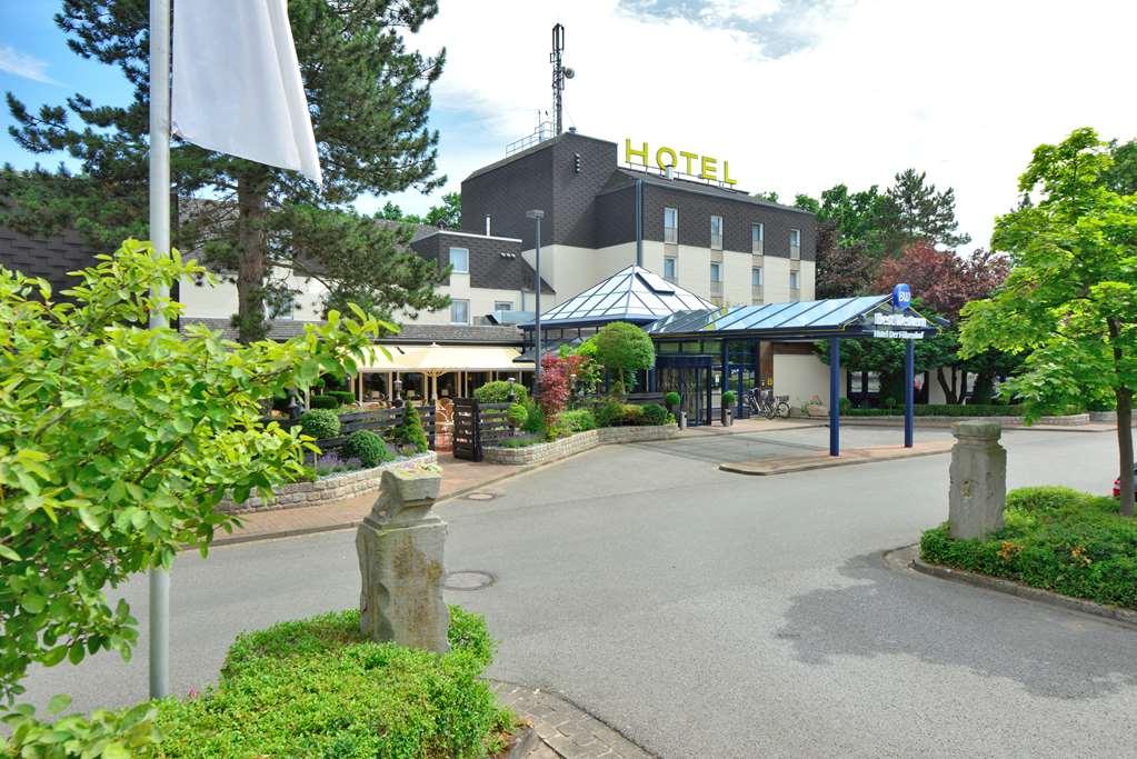 Best Western Hotel Der Föhrenhof