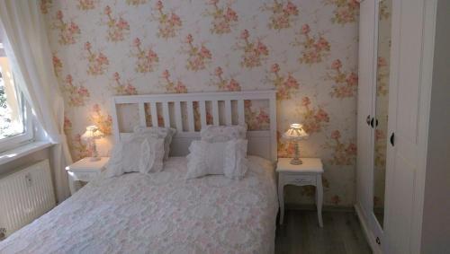 Romantic Style Apartment Berlin (رومانتیك استایل آپارتمان برلین)