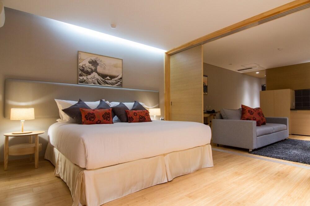 Gallery image of Koharu Resort Hotel & Suites