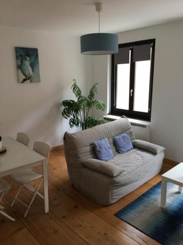 Appartement Le 7 De Coeur