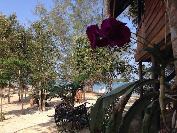 Koh Rong Beach Bungalow