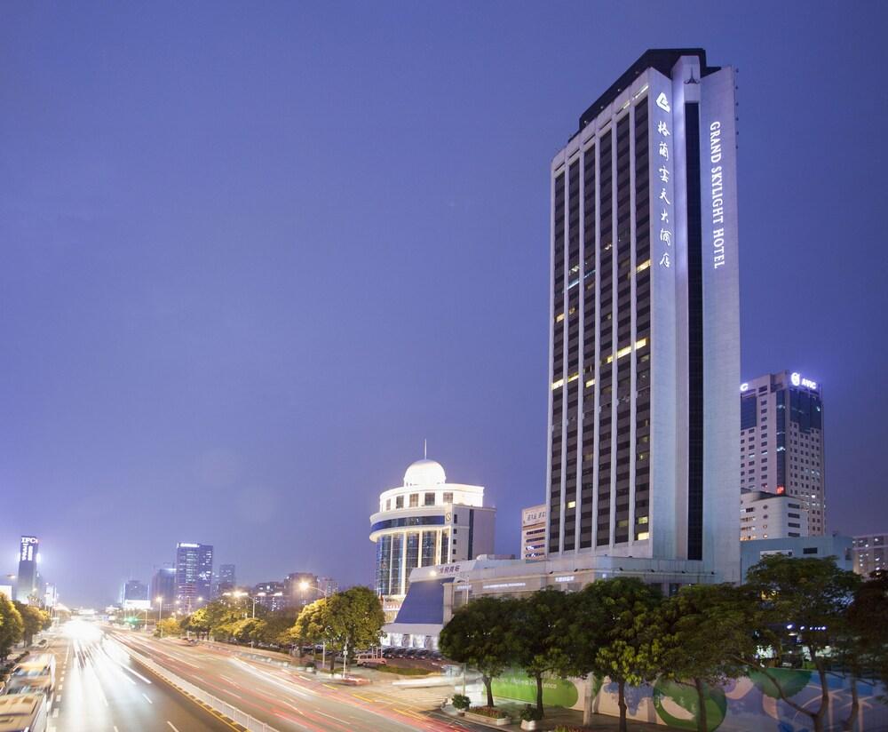 Grand Skylight Hotel Shenzhen