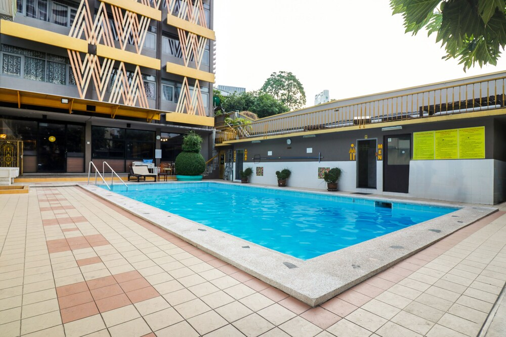 Gallery image of Malaysia Hotel