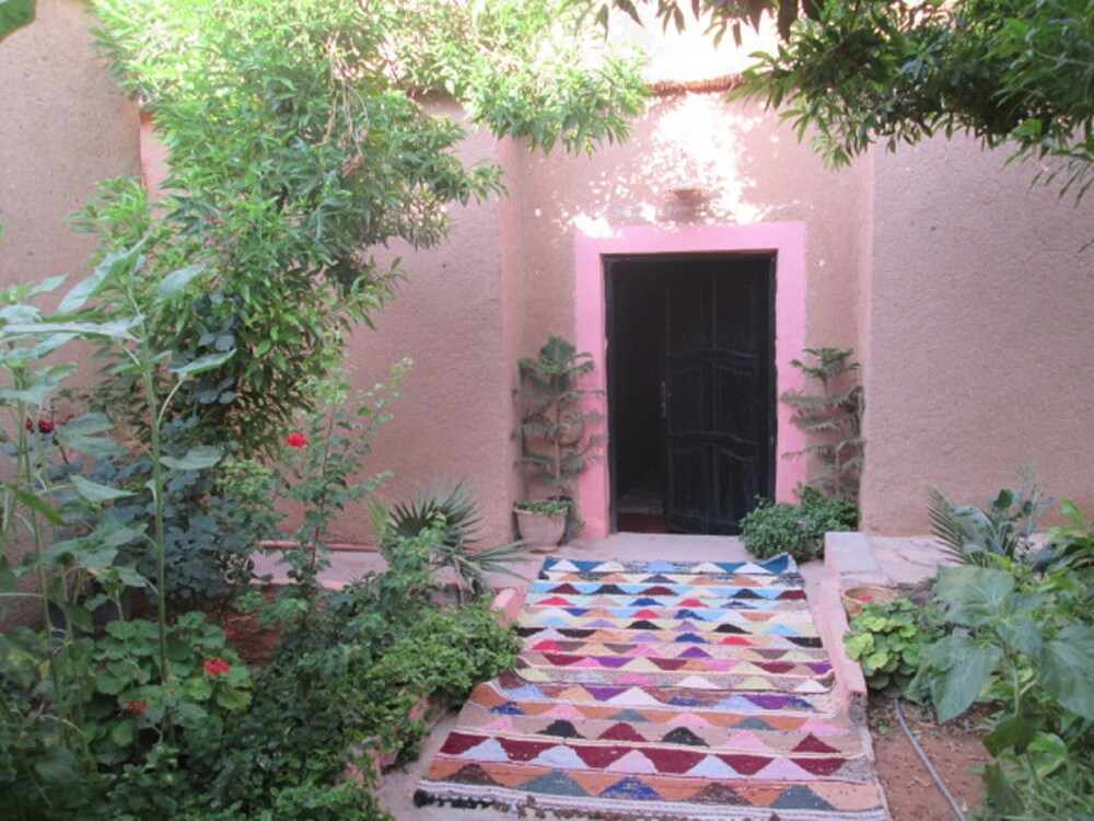 Gallery image of Auberge Toda