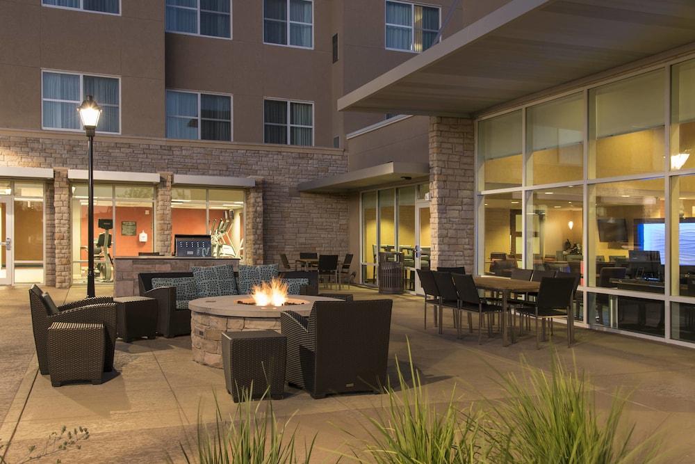 Residence Inn Austin University Area