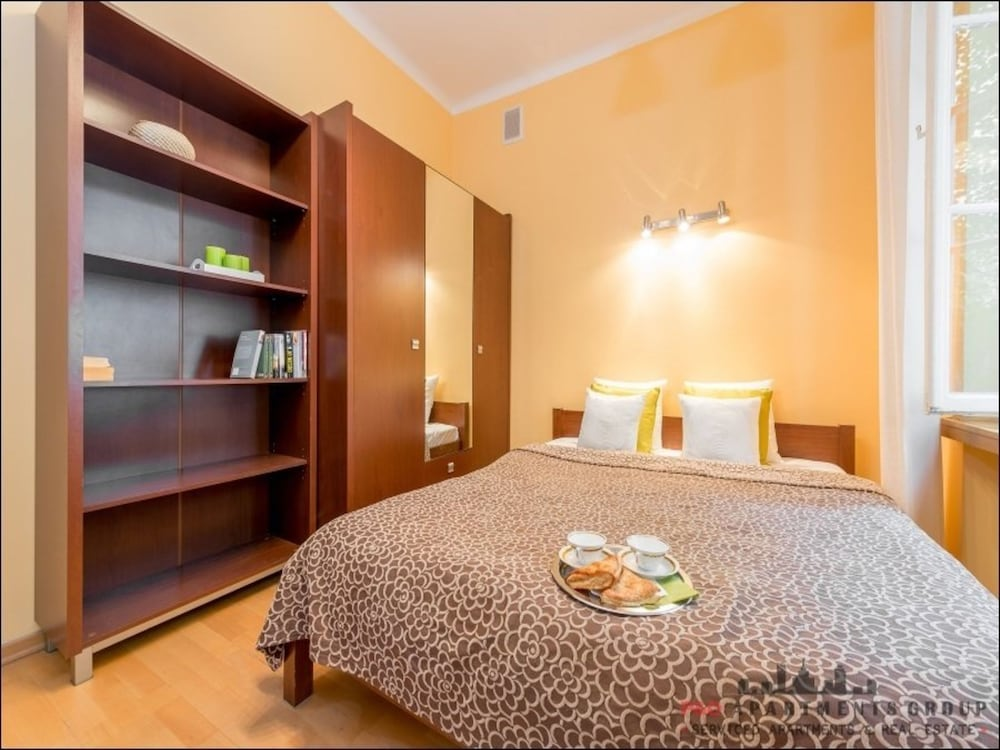 P&O Apartments Piwna 1