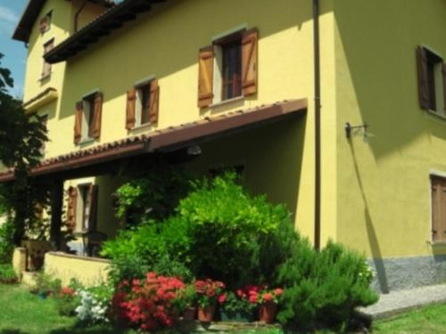 Book La Coccolina B&B with tajawal, Book Now at best low Prices.