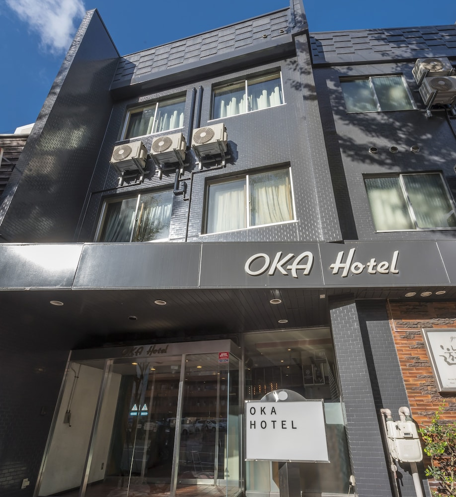 Gallery image of Oka Hotel