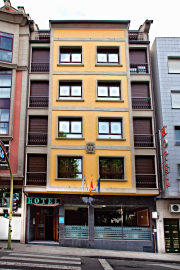 Herbiña Hotel - Cambados