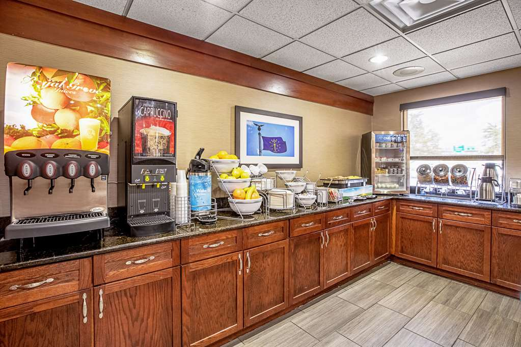 Gallery image of Comfort Inn Indianapolis North Carmel