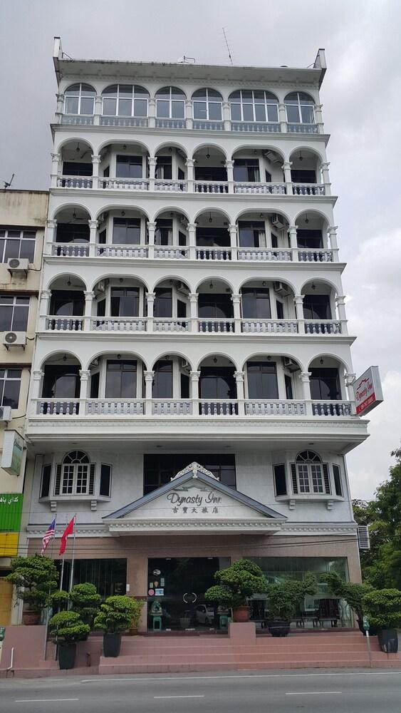 Dynasty Inn Kota Bharu