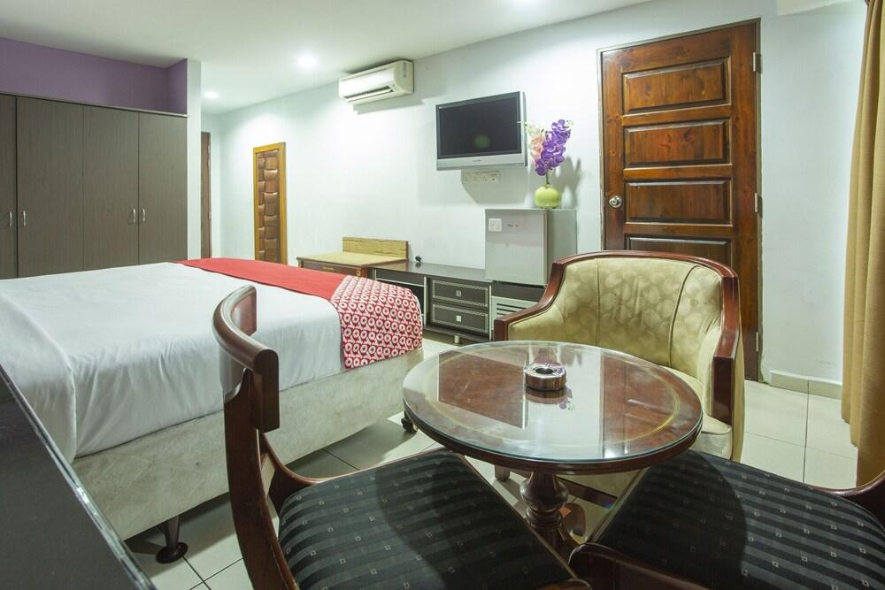 Gallery image of Oyo 90030 Hotel Al Jafs