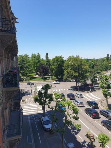 Strasbourg Centre Le 85 Superbe F5 125M2 14 Personnes
