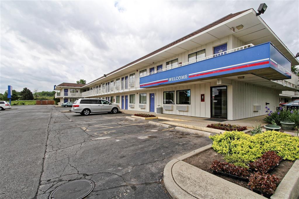 Motel 6 Cleveland West Lorain Amherst
