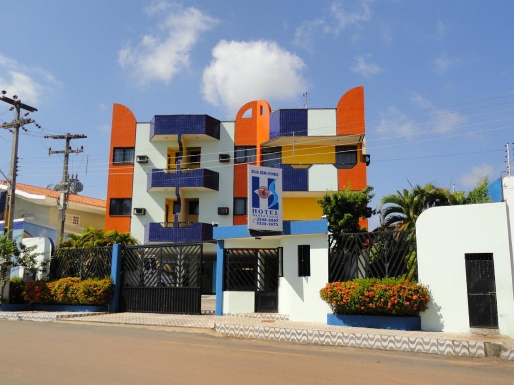Gallery image of Hotel Santa Luzia