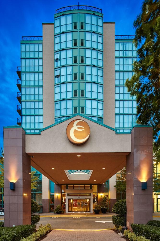 Executive Plaza Hotel & Conference Centre Metro Vancouver