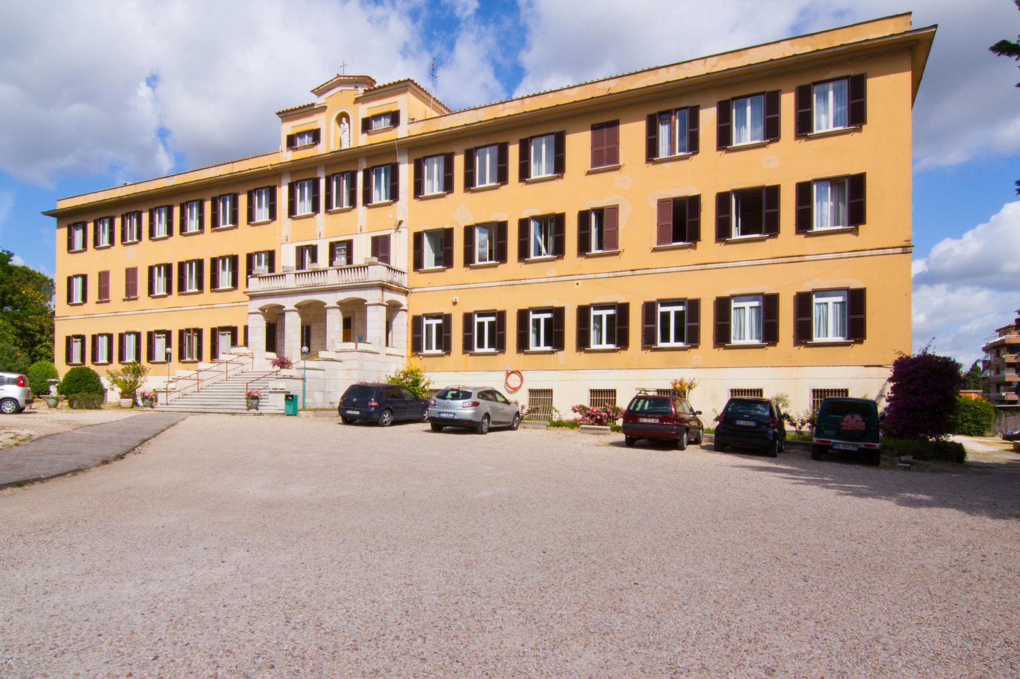 Gallery image of Villa Monte Mario