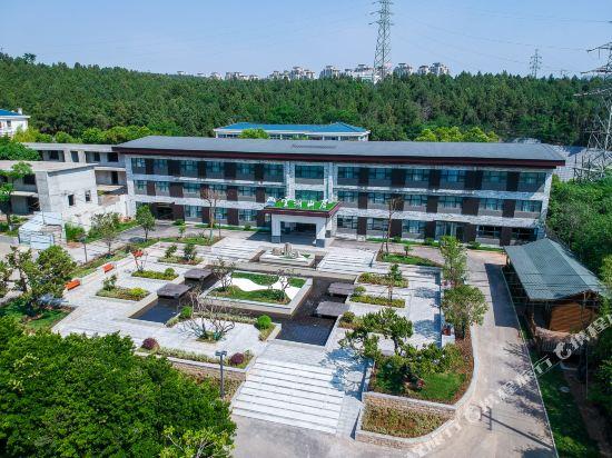 Yunhu Shanju Hotel