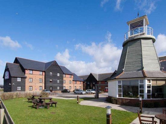 Premier Inn Poole Centre