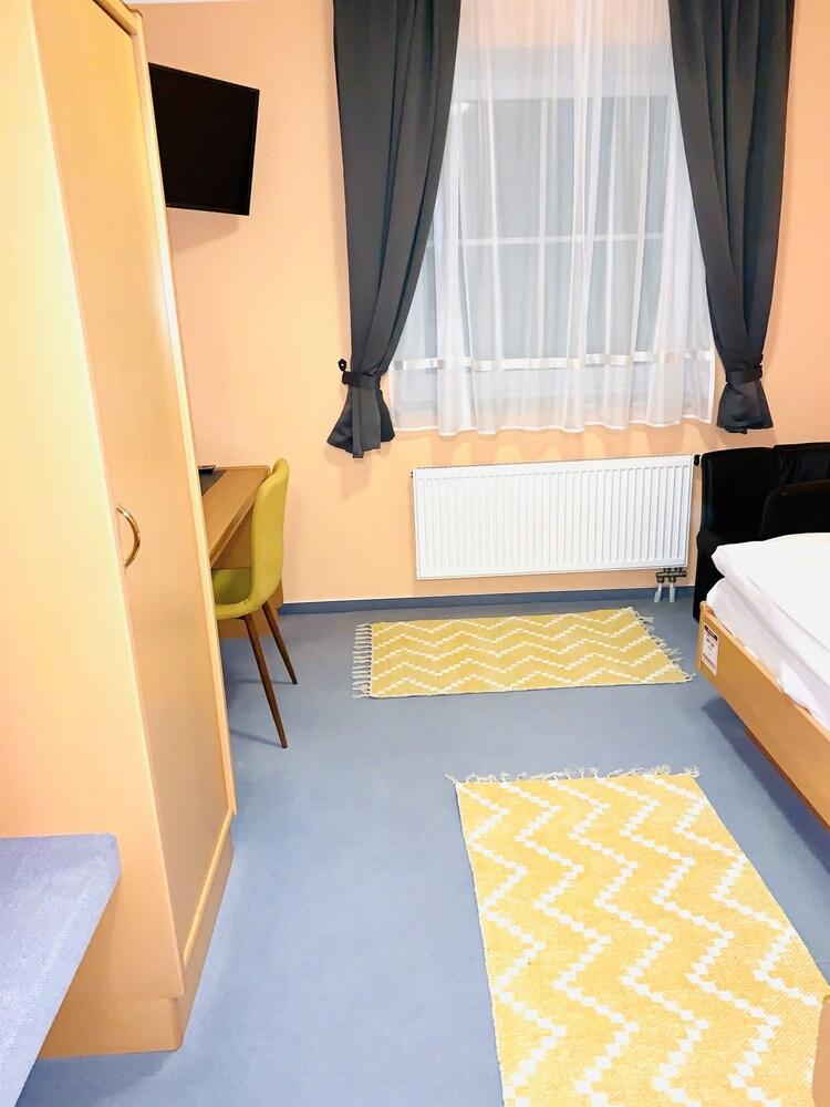 Gallery image of Hotel Marjani