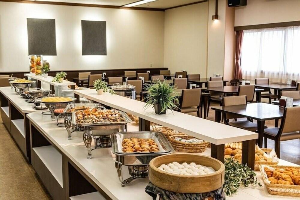 Gallery image of Kusatsu Onsen Hotel Resort