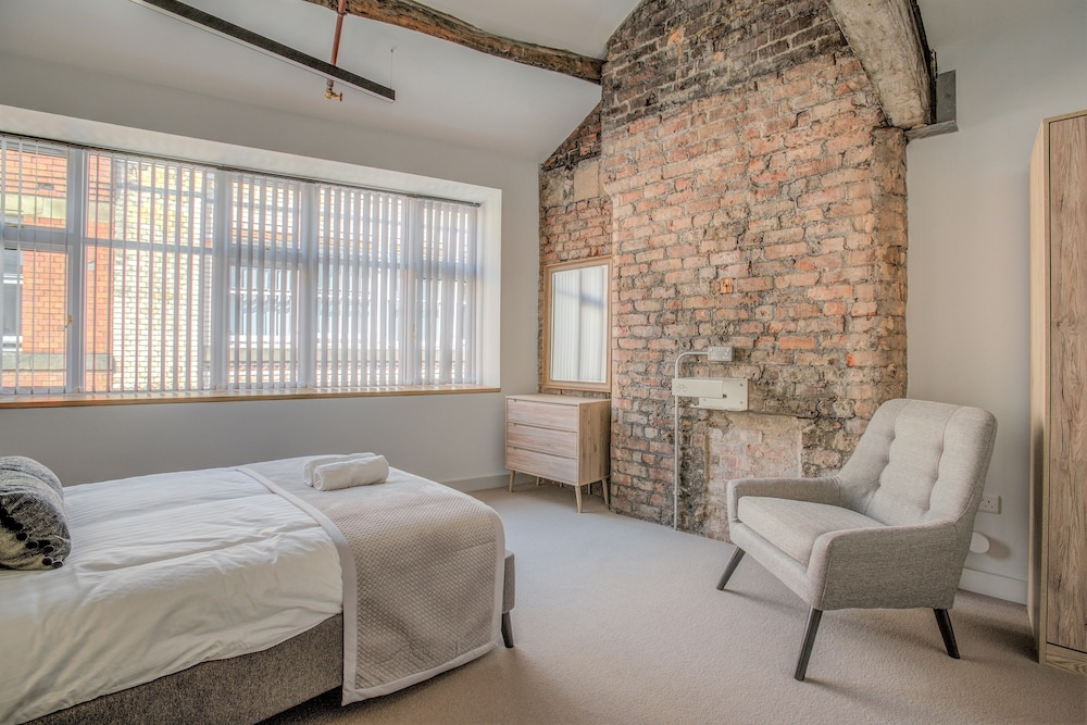 The Lightwell Apartments Stunning Central & Luxurious
