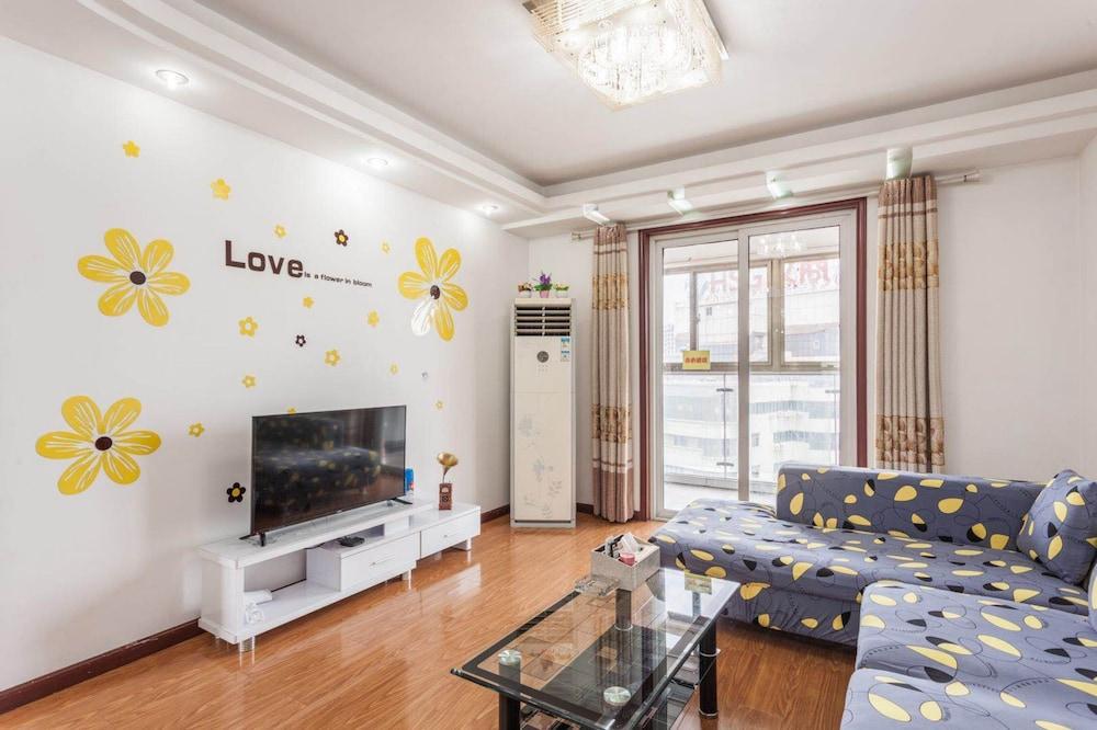 Hanyang Leisure Stay Inn A