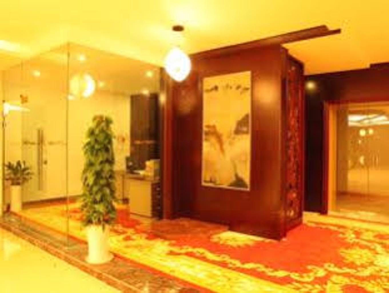 Gallery image of Ningbo Global Island Hotel