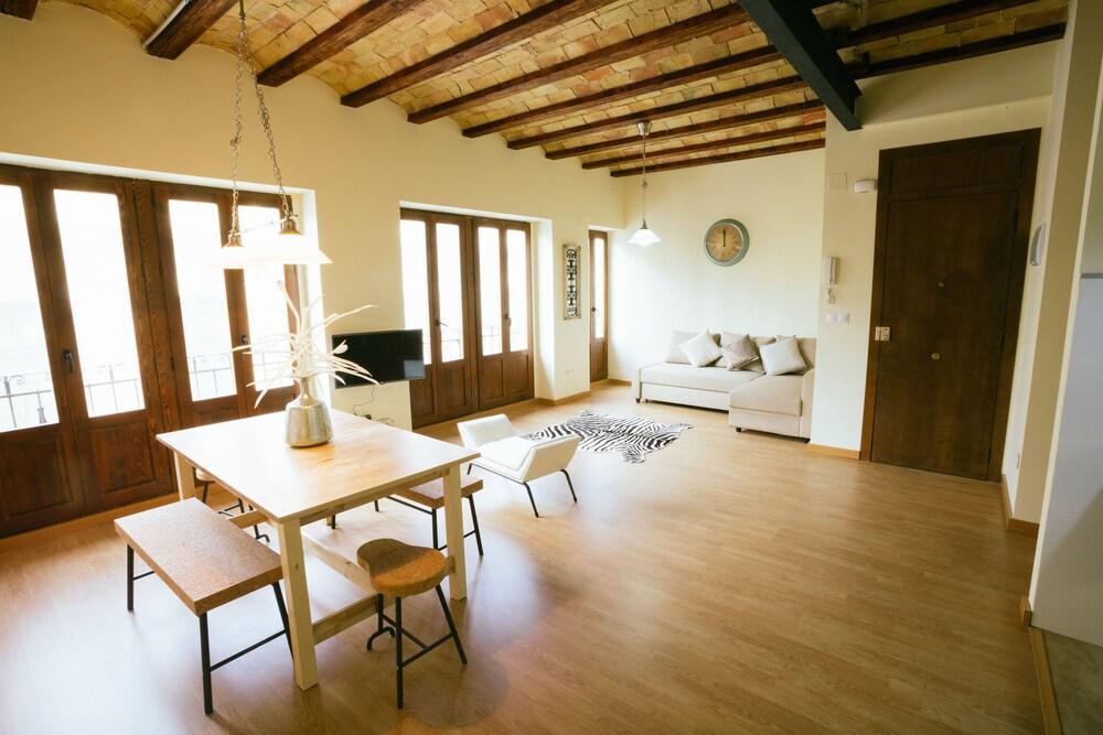Kirei Apartment Segorbe