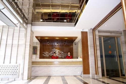 Dayang Hotel Zhaolin Street