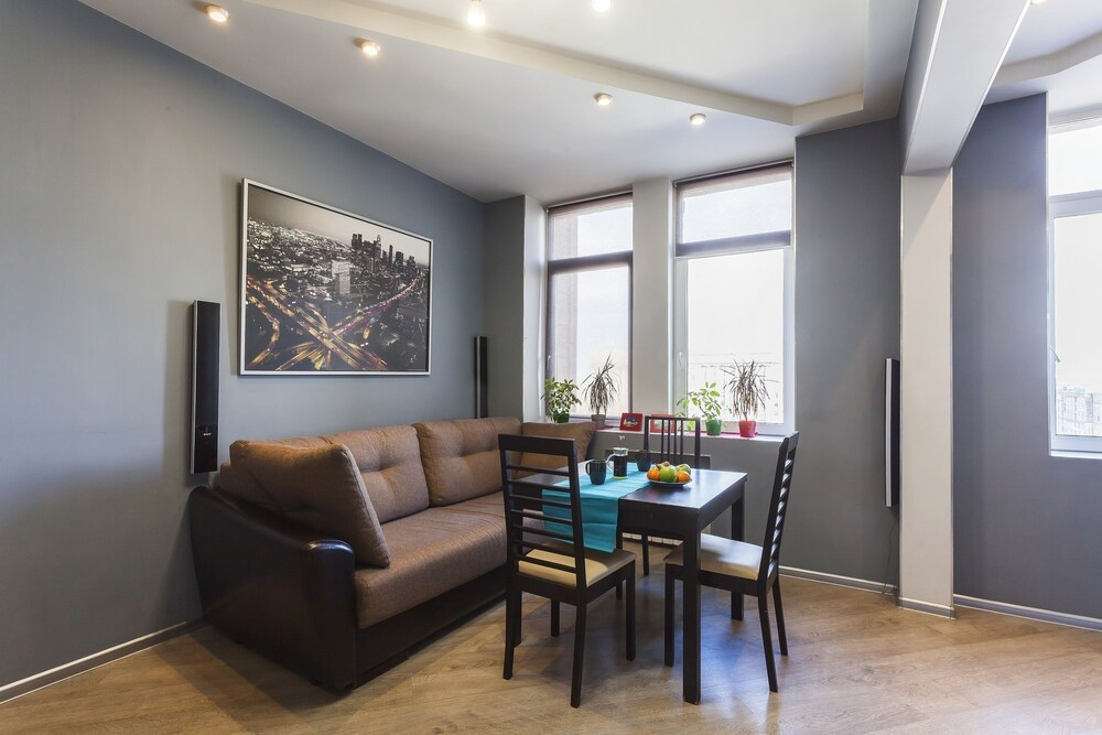 RentalSPb Apartment na Moskovskom pr.