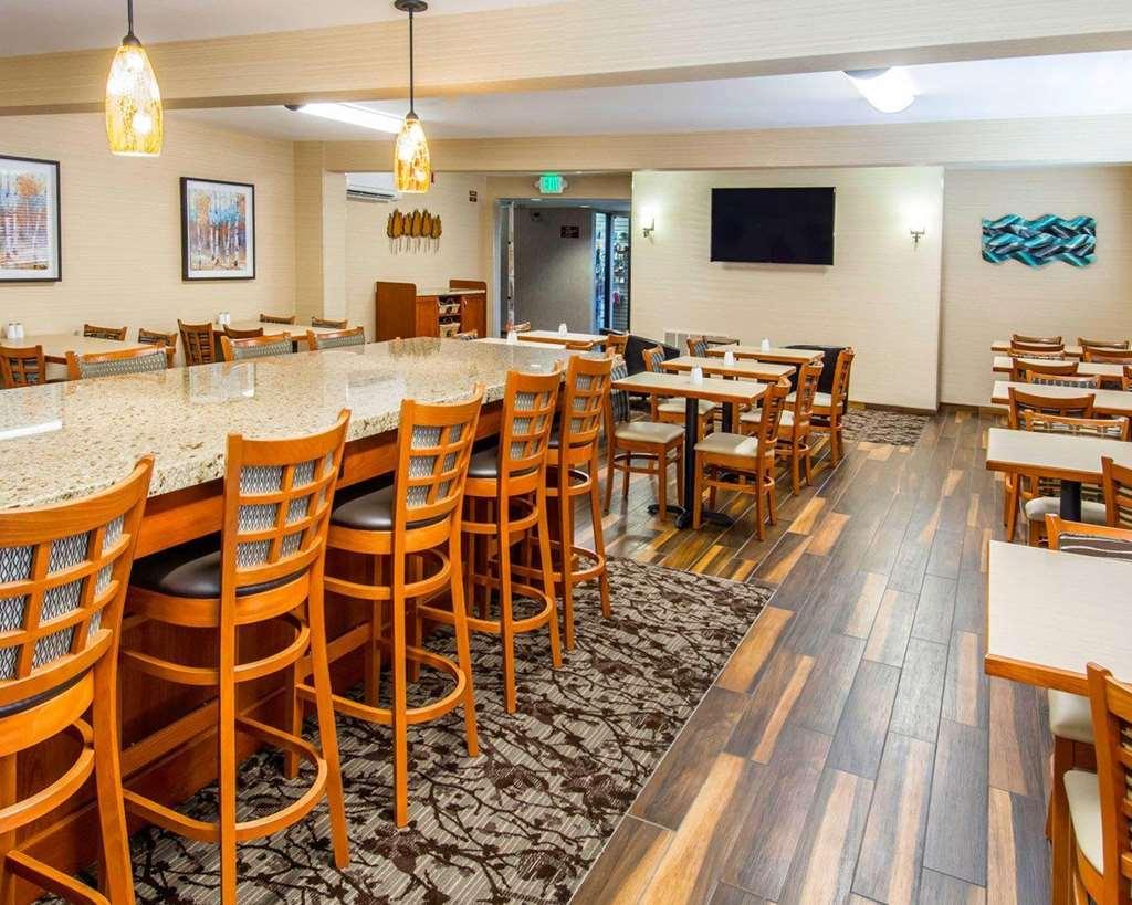 Gallery image of Quality Inn Oakwood