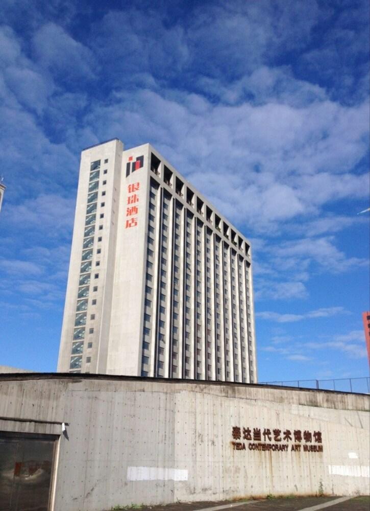 Tianjin In Zone Hotel