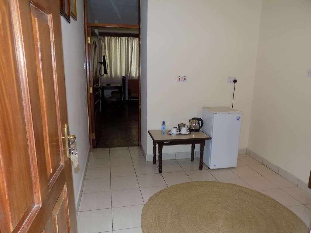 Gallery image of Kenya Comfort Hotel Suites