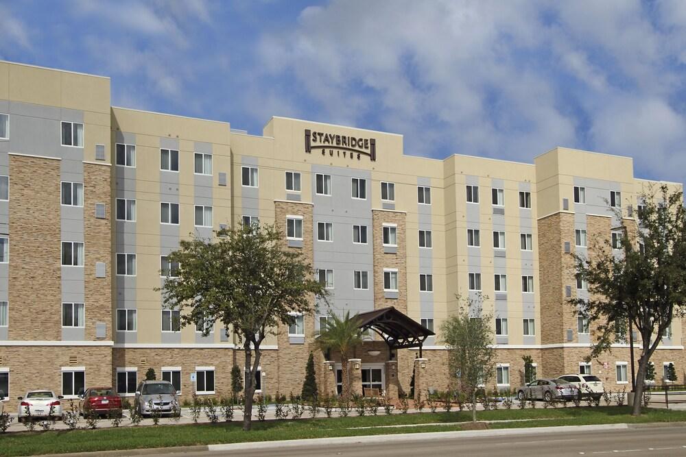 Staybridge Suites Houston Medical Center