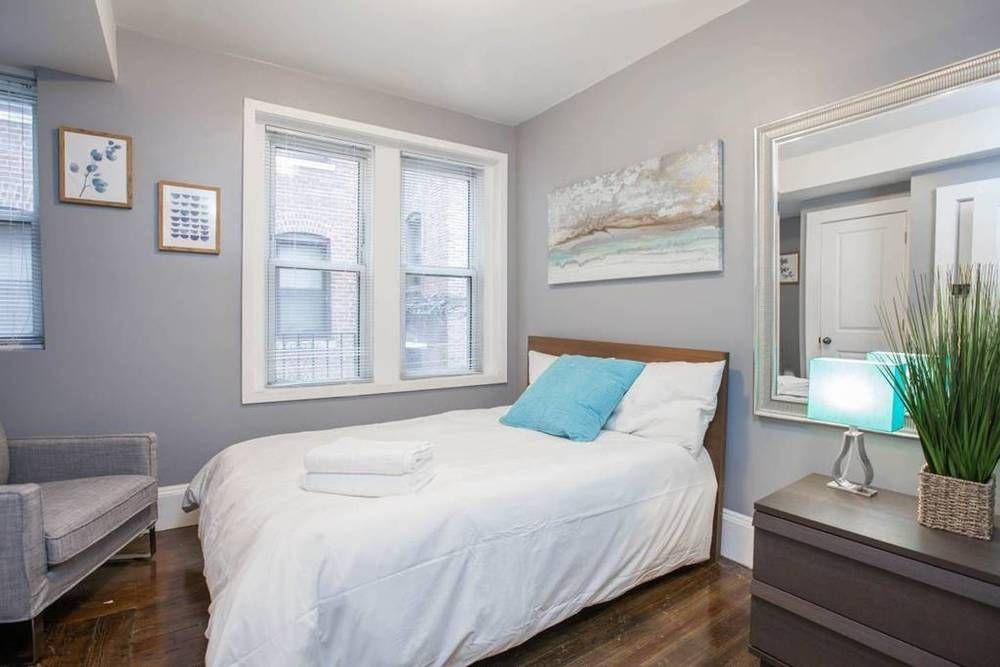 Wonderful 3BR in North End little Italy