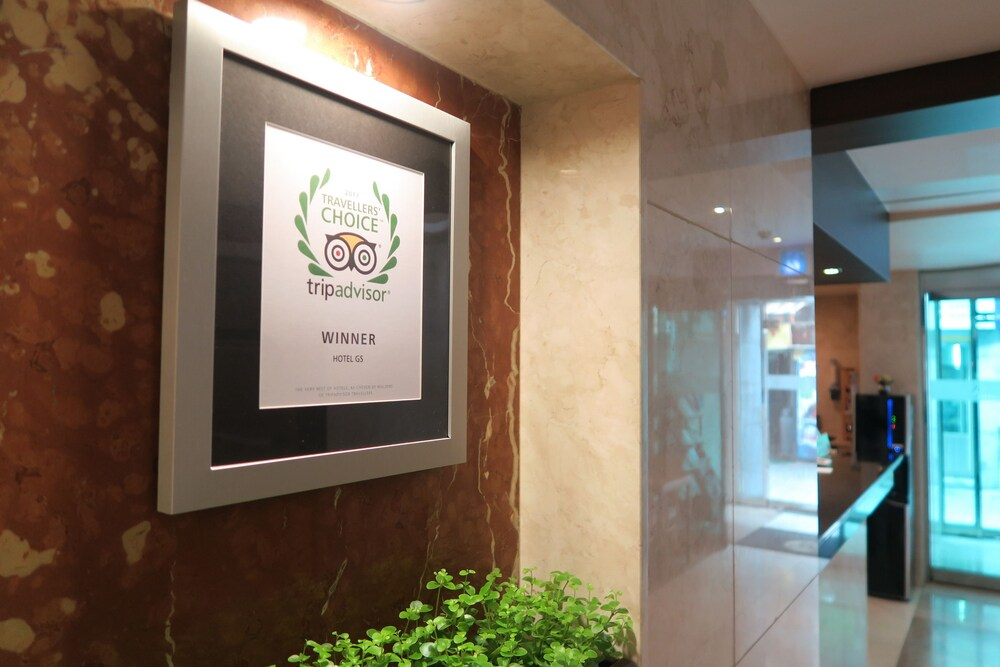 Gallery image of Gs Hotel