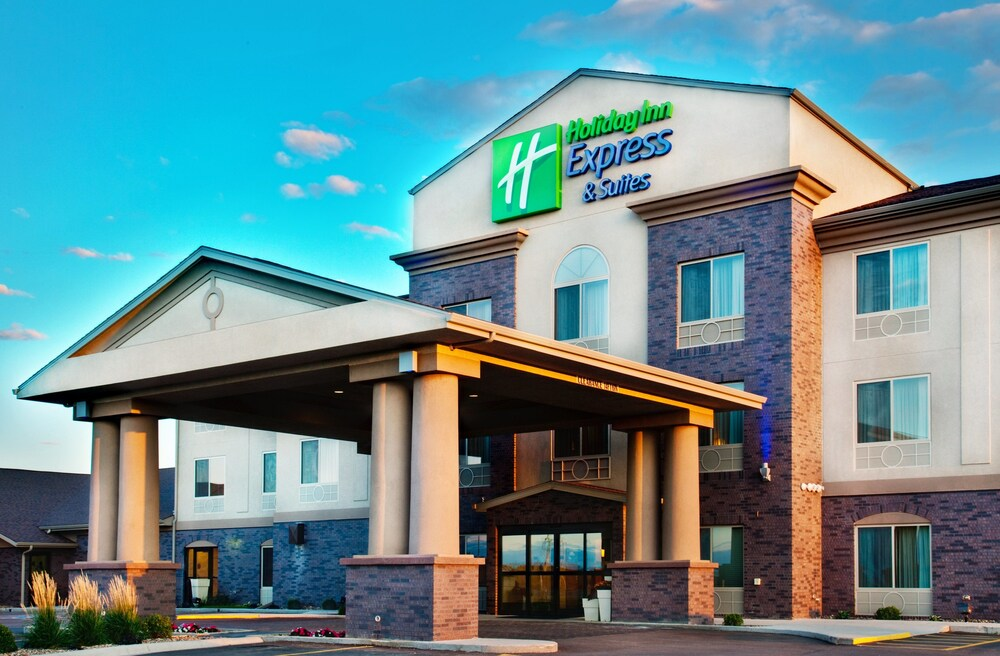 Gallery image of Holiday Inn Express & Suites Sheldon