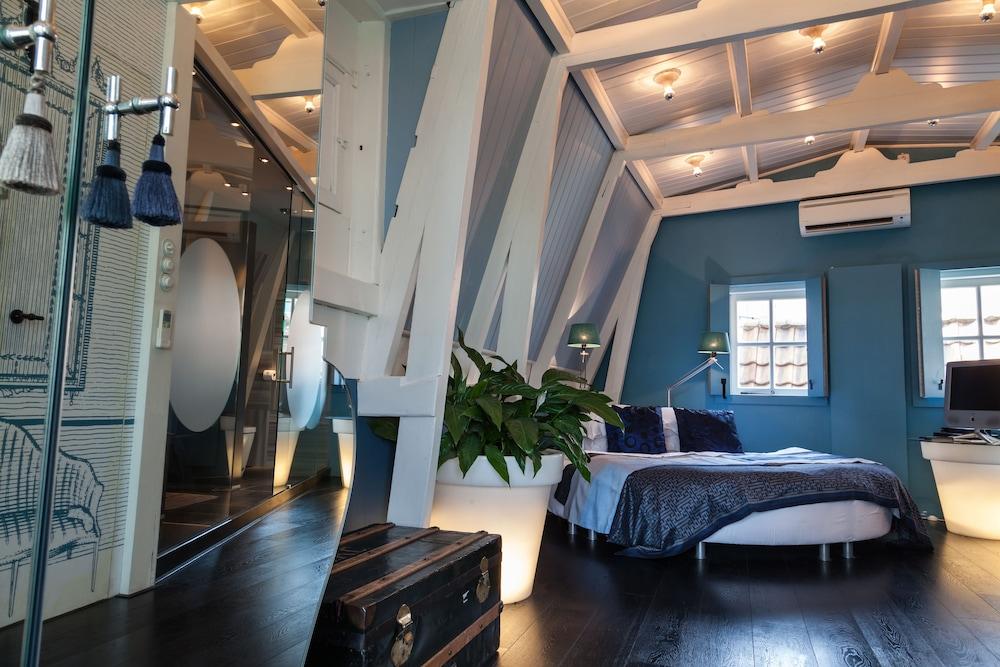 Kamer01 Amsterdam Boutique B&b